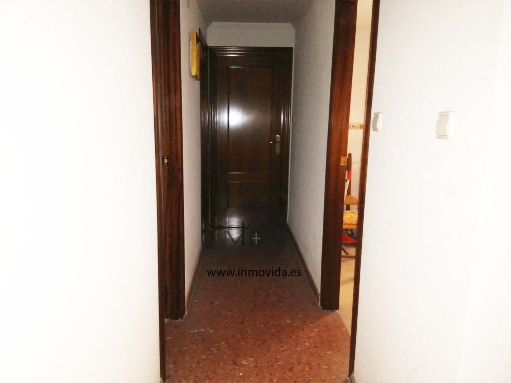 pasillo piso en venta xativa centro inmovida