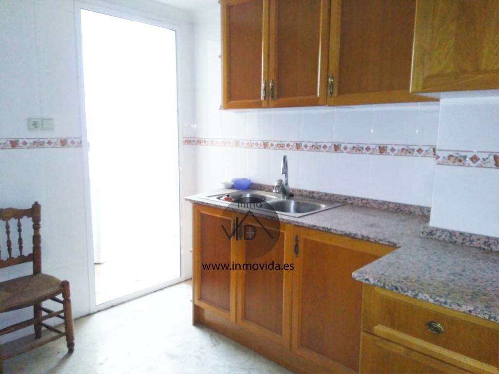 cocina piso en venta xativa centrico