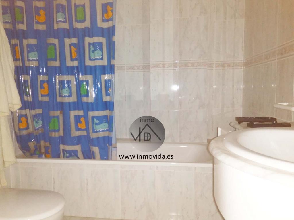 baño piso en venta inmovida