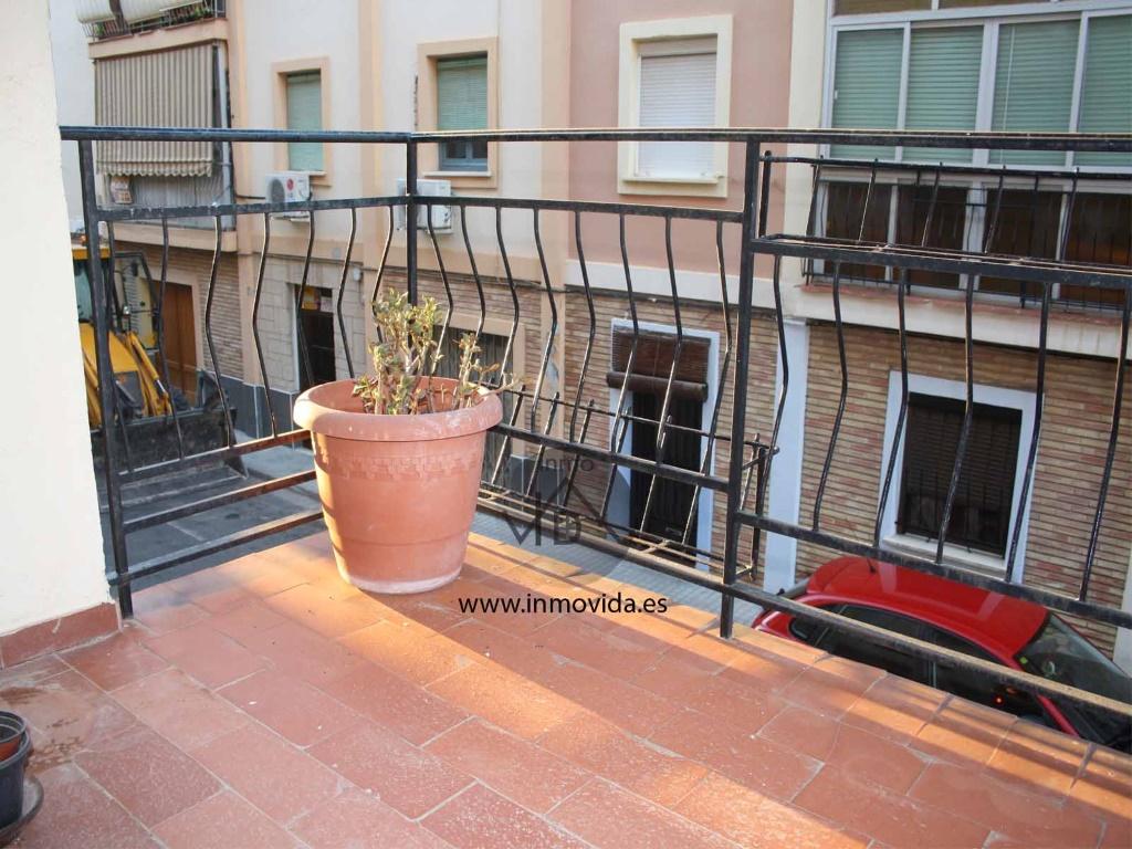 balcon piso en venta, xativa