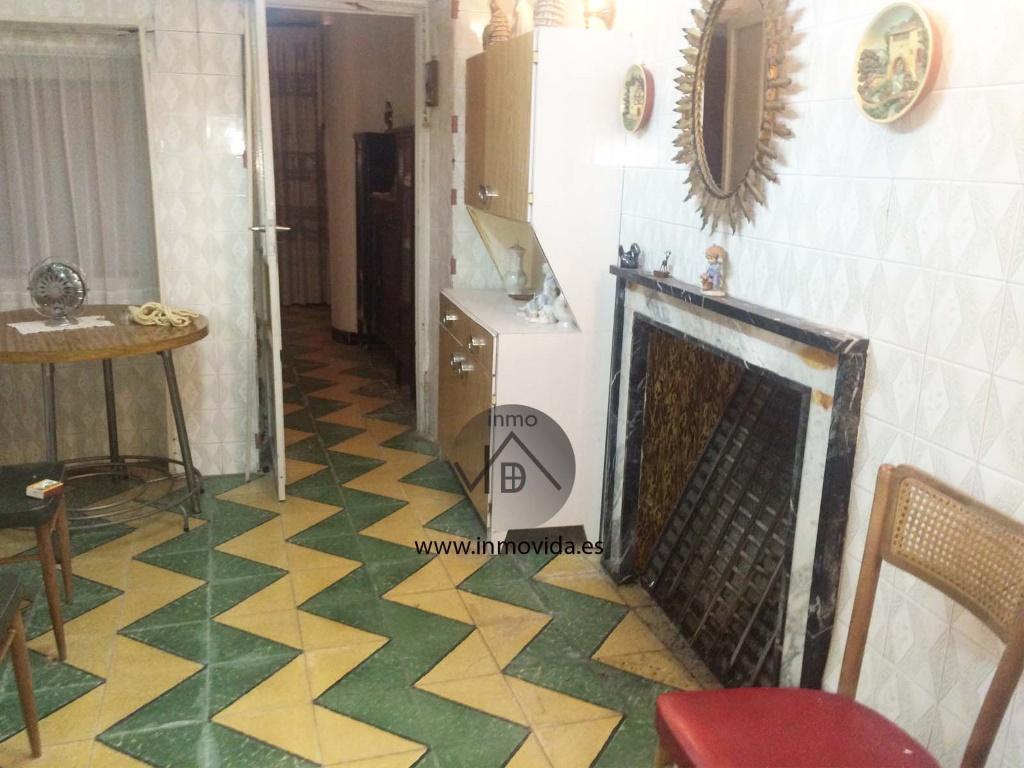 salon piso xativa venta