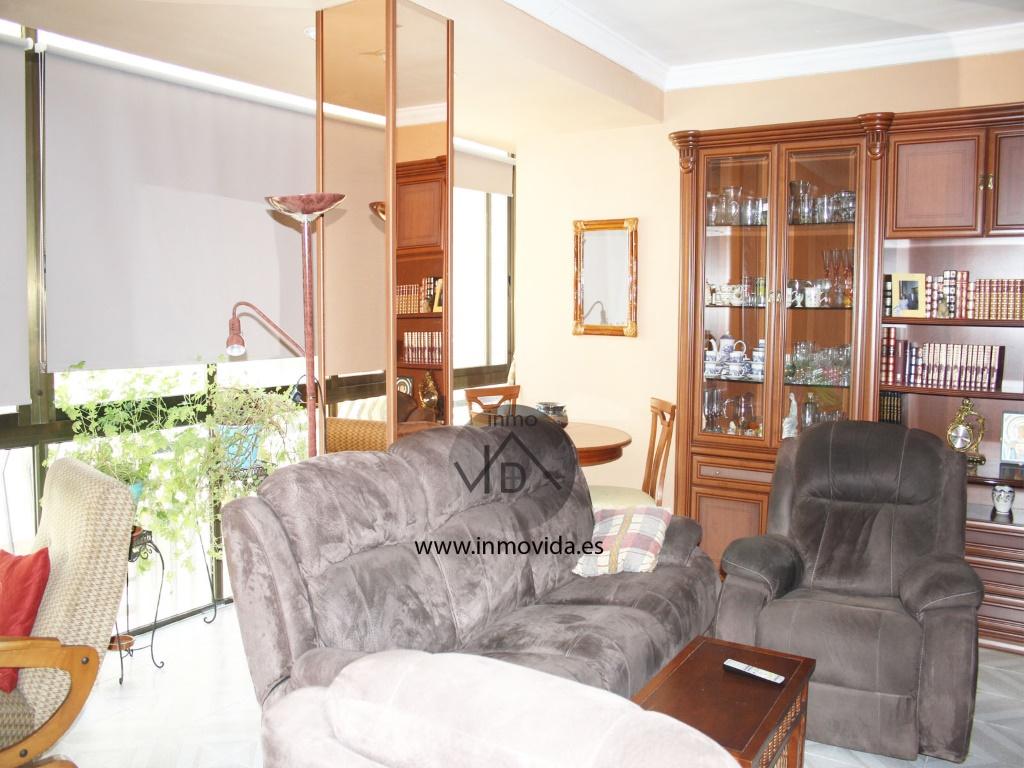 Excelente piso en el centro de Xátiva