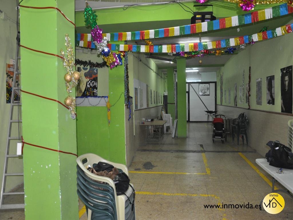 Local comercial en Xátiva inmovida