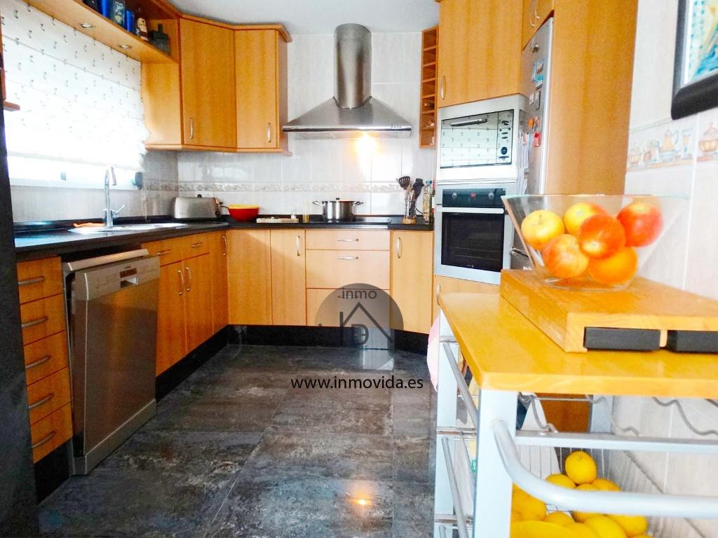 cocina casa en venta alberique inmovida inmobiliaria en xativa