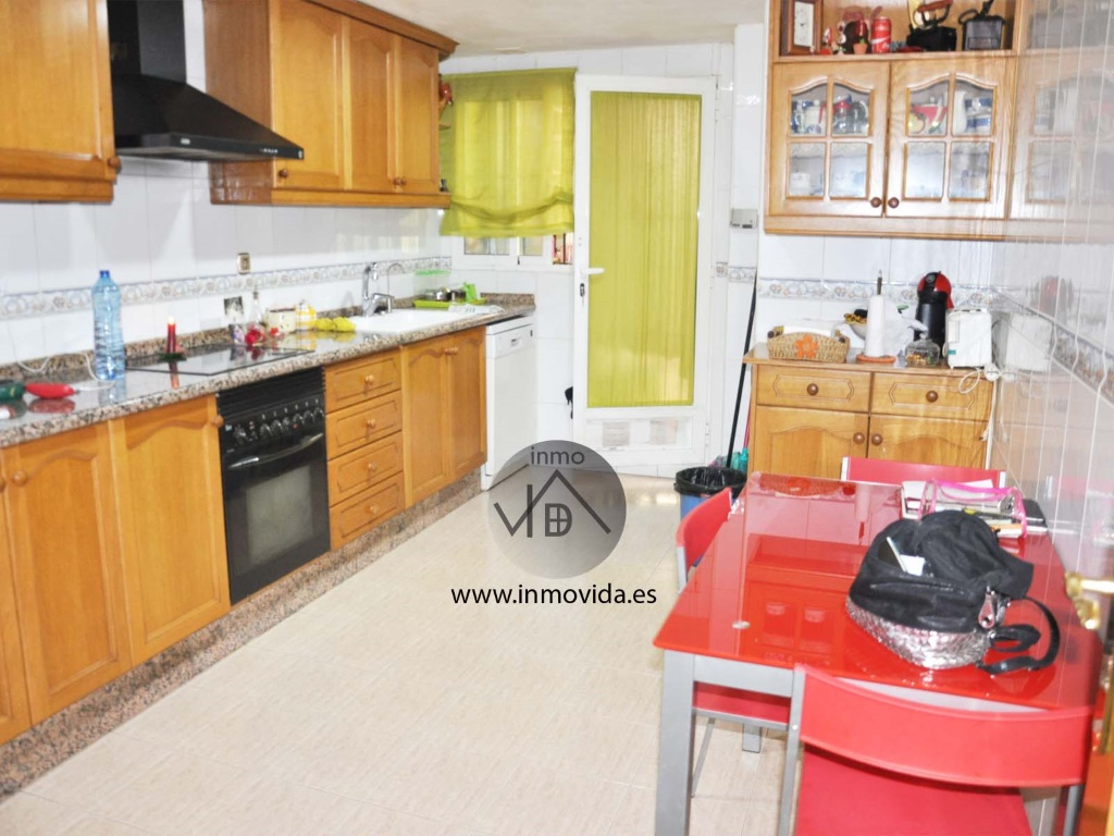 zona españoleto cocina piso en venta