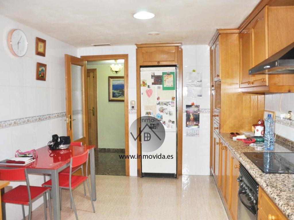 inmobiliaria inmovida piso zona españoleto en venta