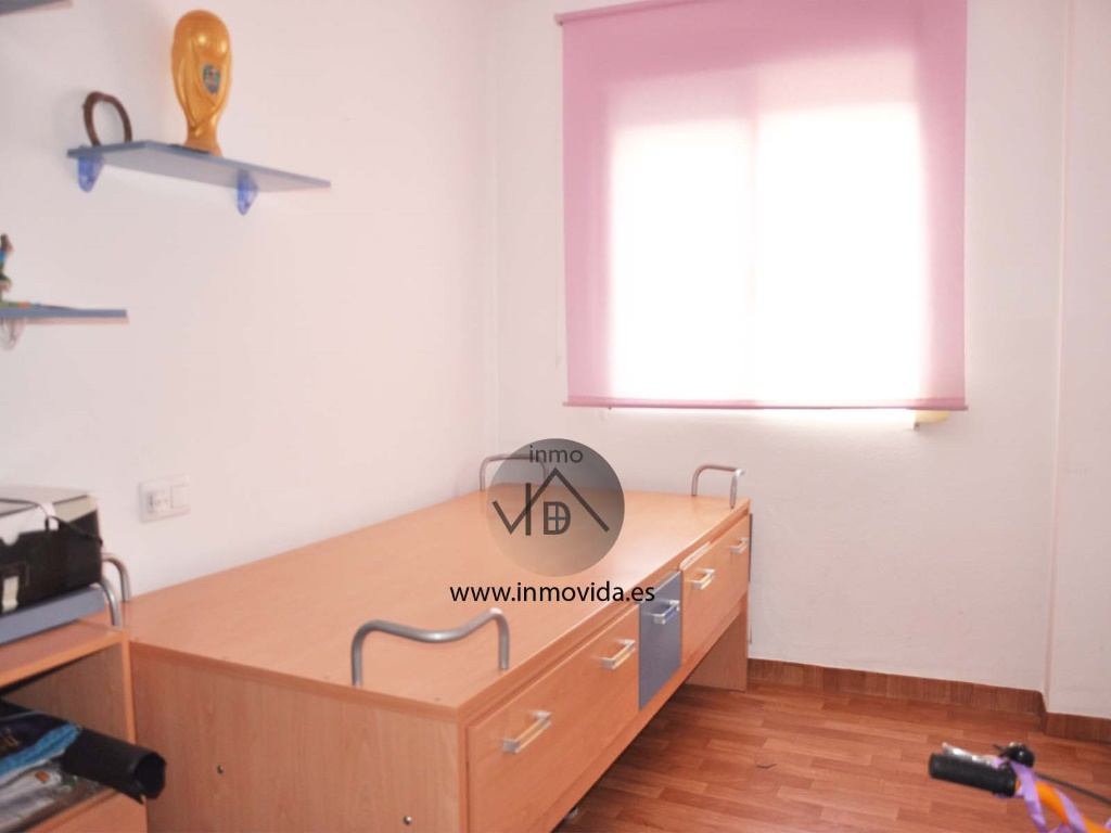 habitacion piso en venta xativa centro inmovida inmobiliaria