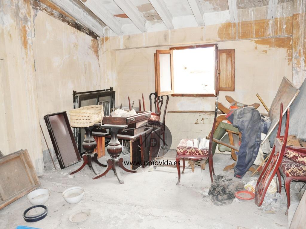 Casa para reformar en Xátiva inmovida