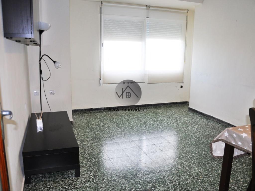 Venta de piso en el centro de Xátiva