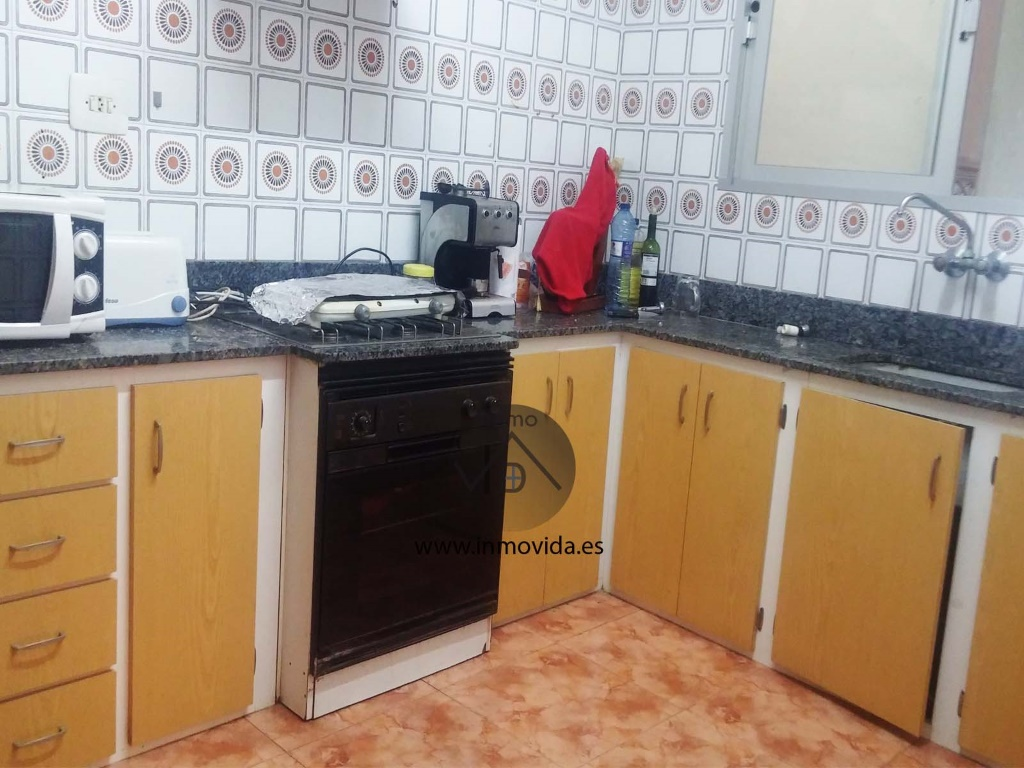 casa en venta rafelguaraf cocina inmovida inmobiliaria