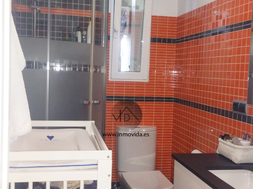 baño piso en venta xativa