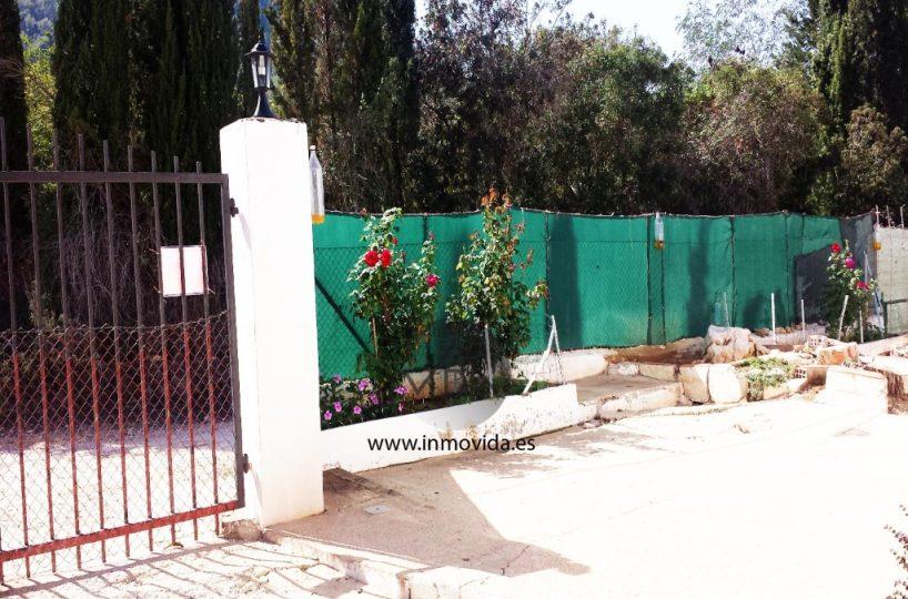 piscina chalet en venta xativa inmovida inmobiliaria