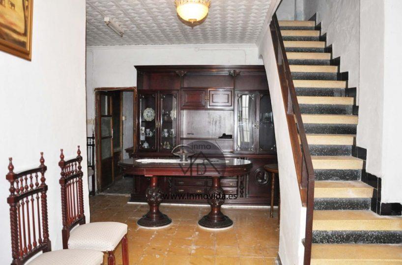 Venta de casa en Xátiva inmovida inmobiliaria