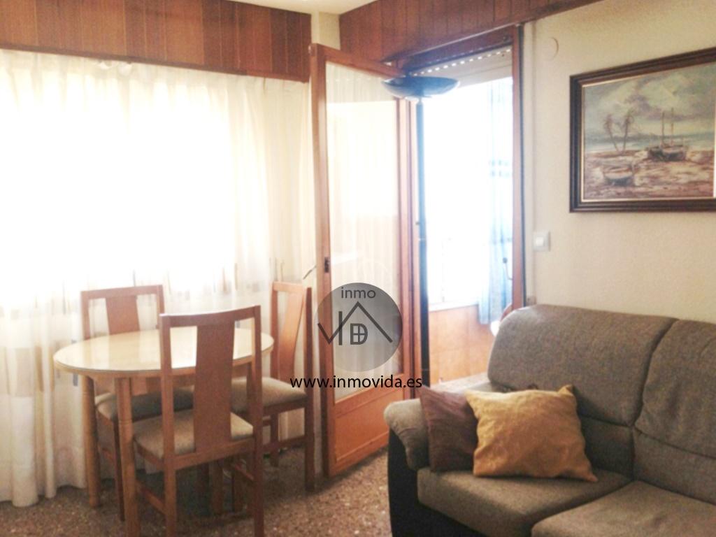 Se vende apartamento en la Playa de Gandia