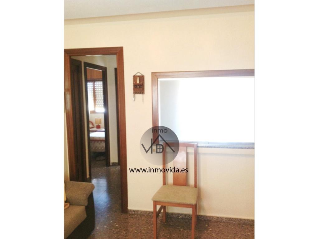Se vende apartamento en la Playa de Gandia inmovida