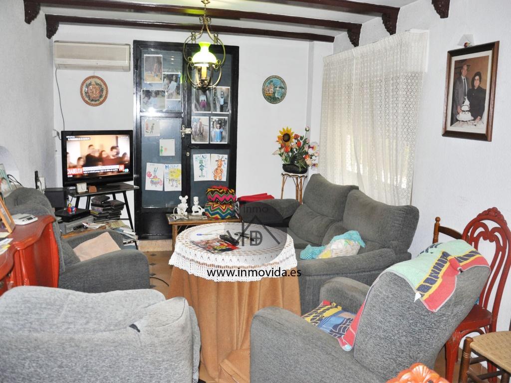 Se vende chalet en Bixquert inmovida inmobiliaria