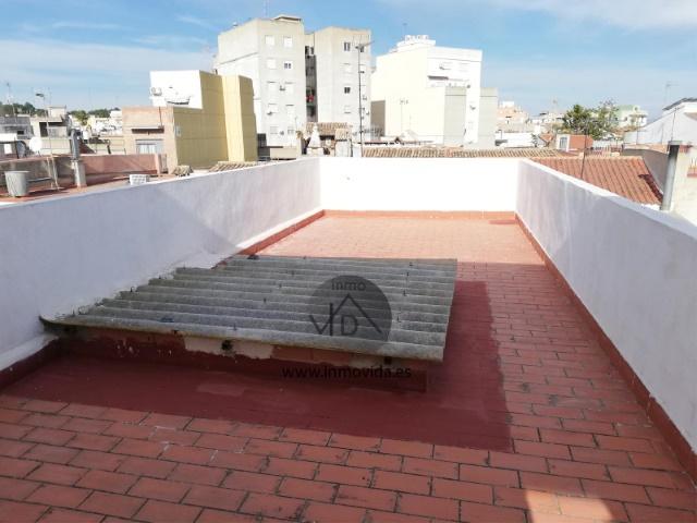duplex con terraza inmovida inmobiliaria