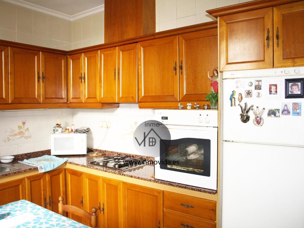 cocina casa en venta xativa