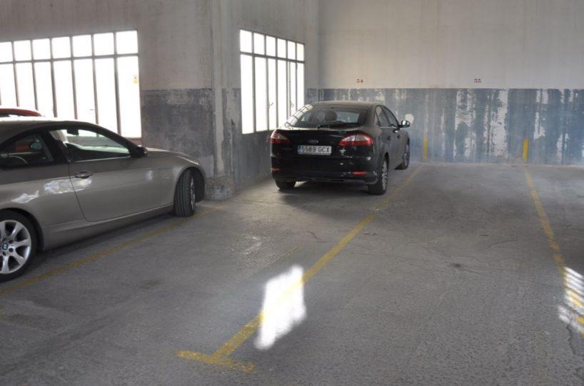 Plaza de parking Xátiva centro