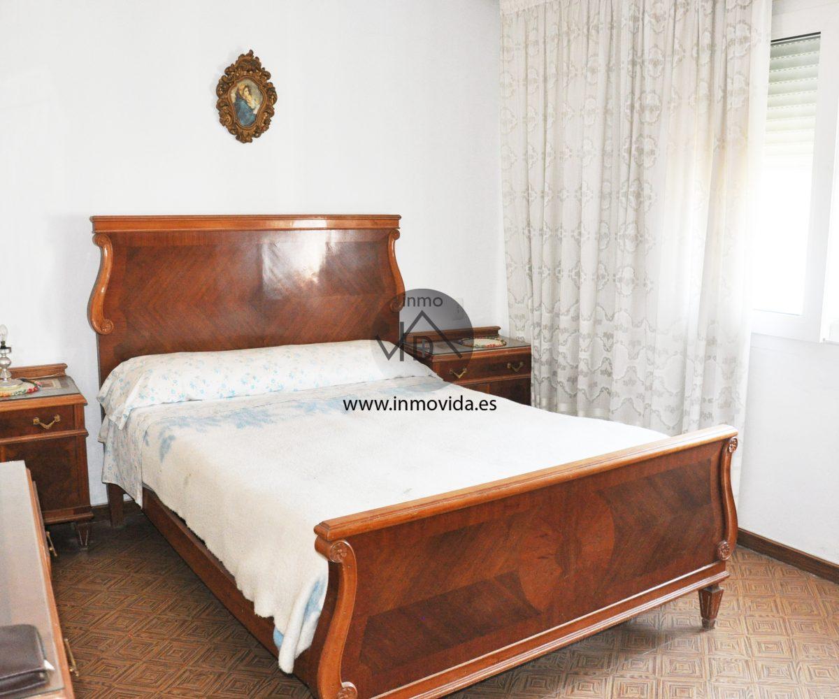 Dormitorio casa en venta