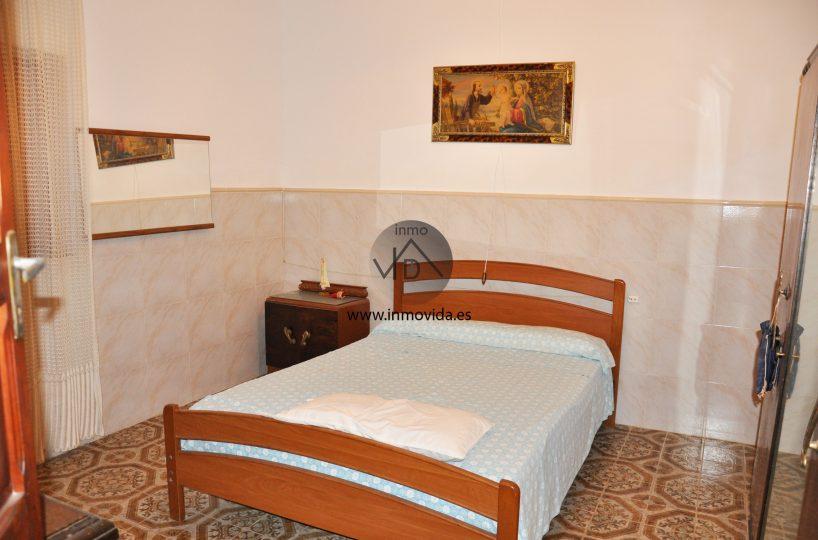 Dormitorio casa en venta en Novetlé