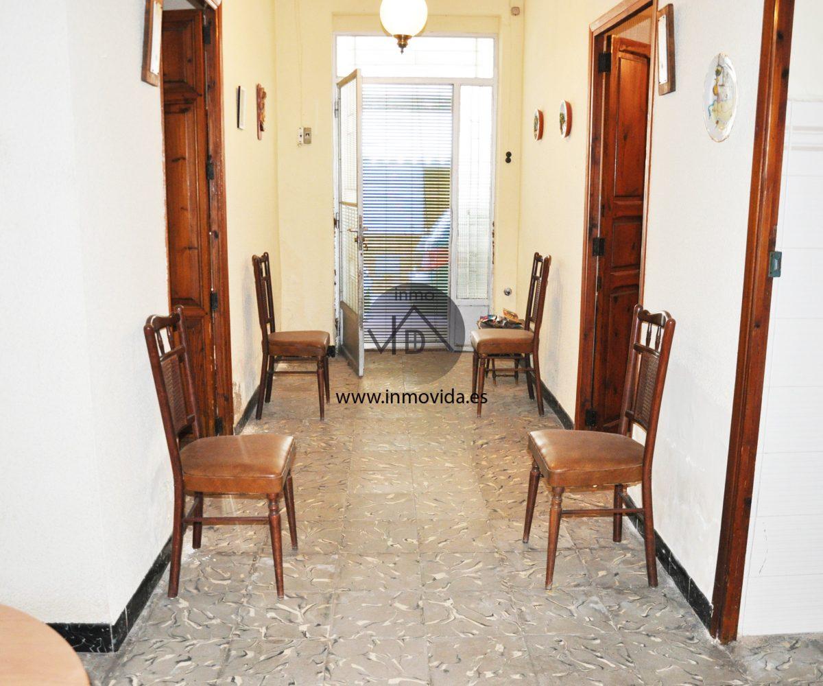 Inmovida vende casa en Novetlé para actualizar
