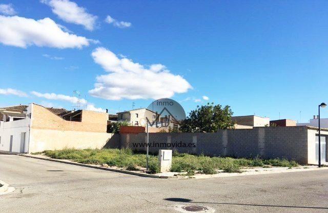 Inmovida venta de solar urbano en Cotes