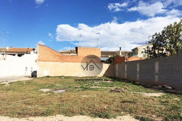 Terreno urbano en Cotes