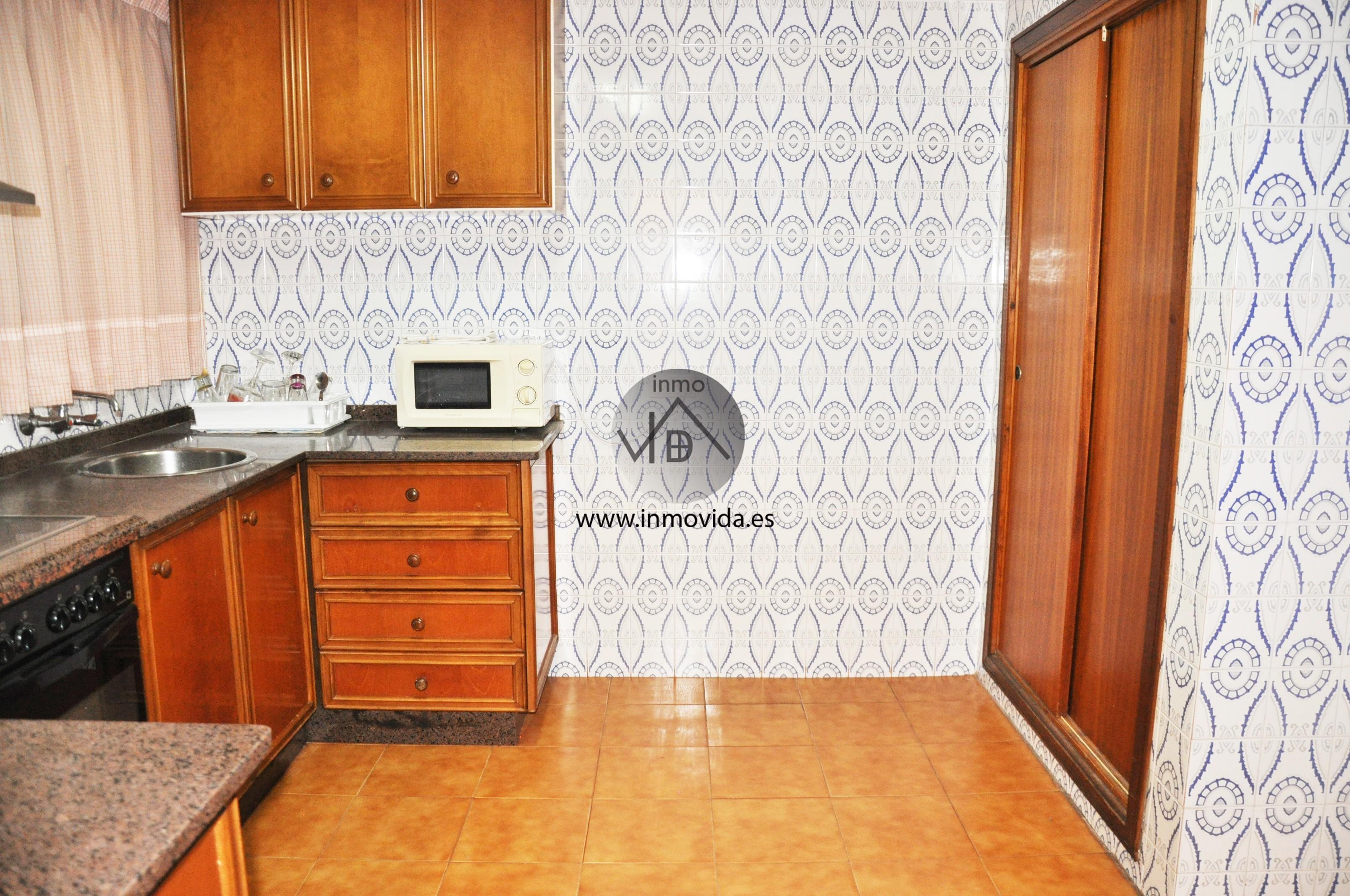 Inmobiliaria Inmovida vende piso céntrico en Xátiva