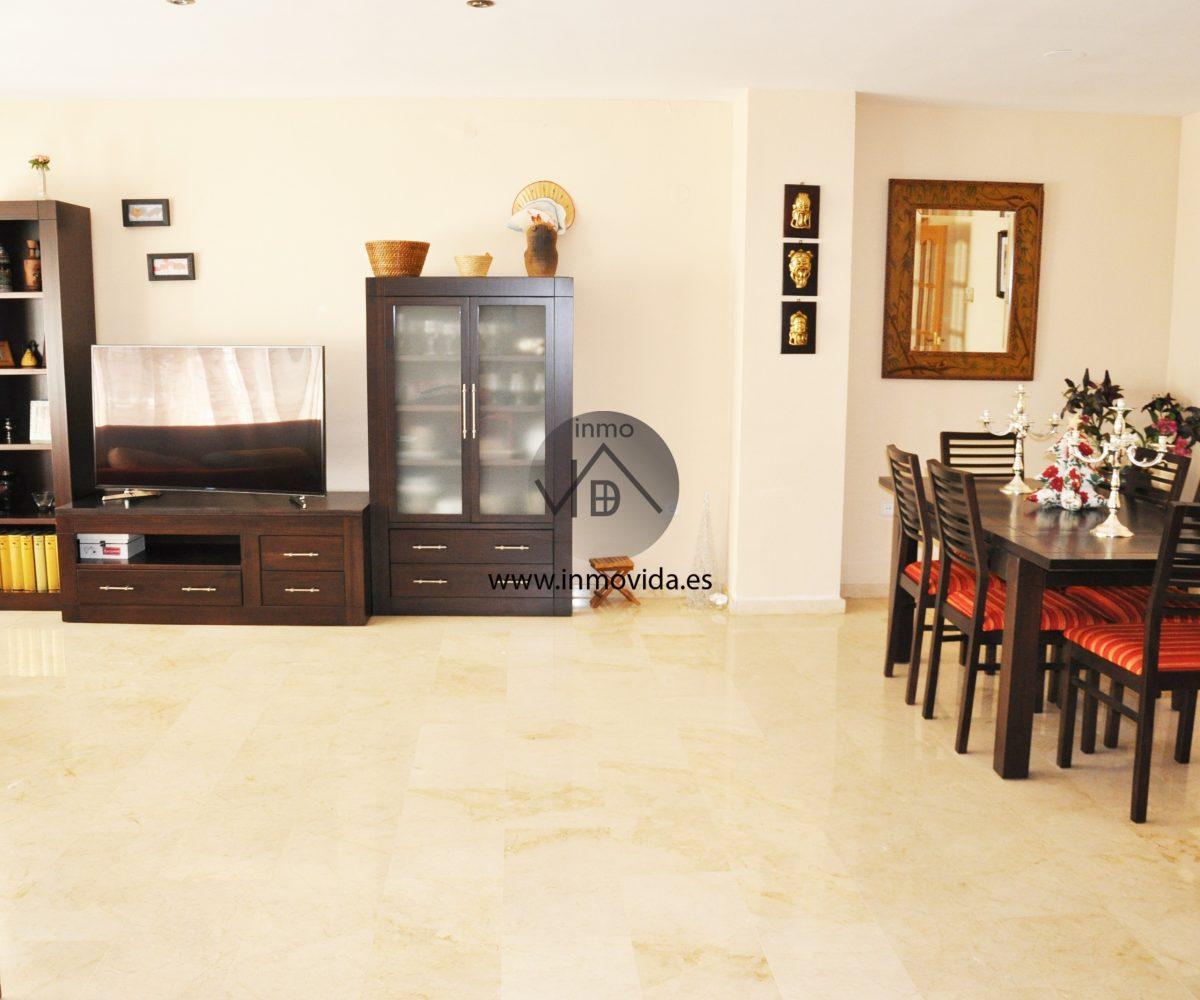 Inmobiliaria Inmovida venta de piso en el centro de Xátiva