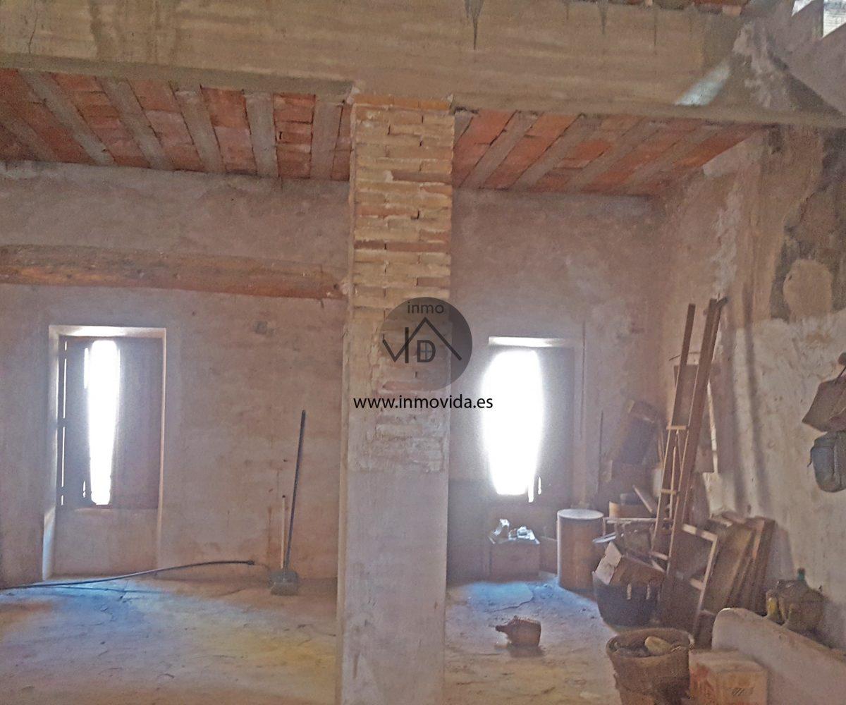 Venta de casa económica en Antella