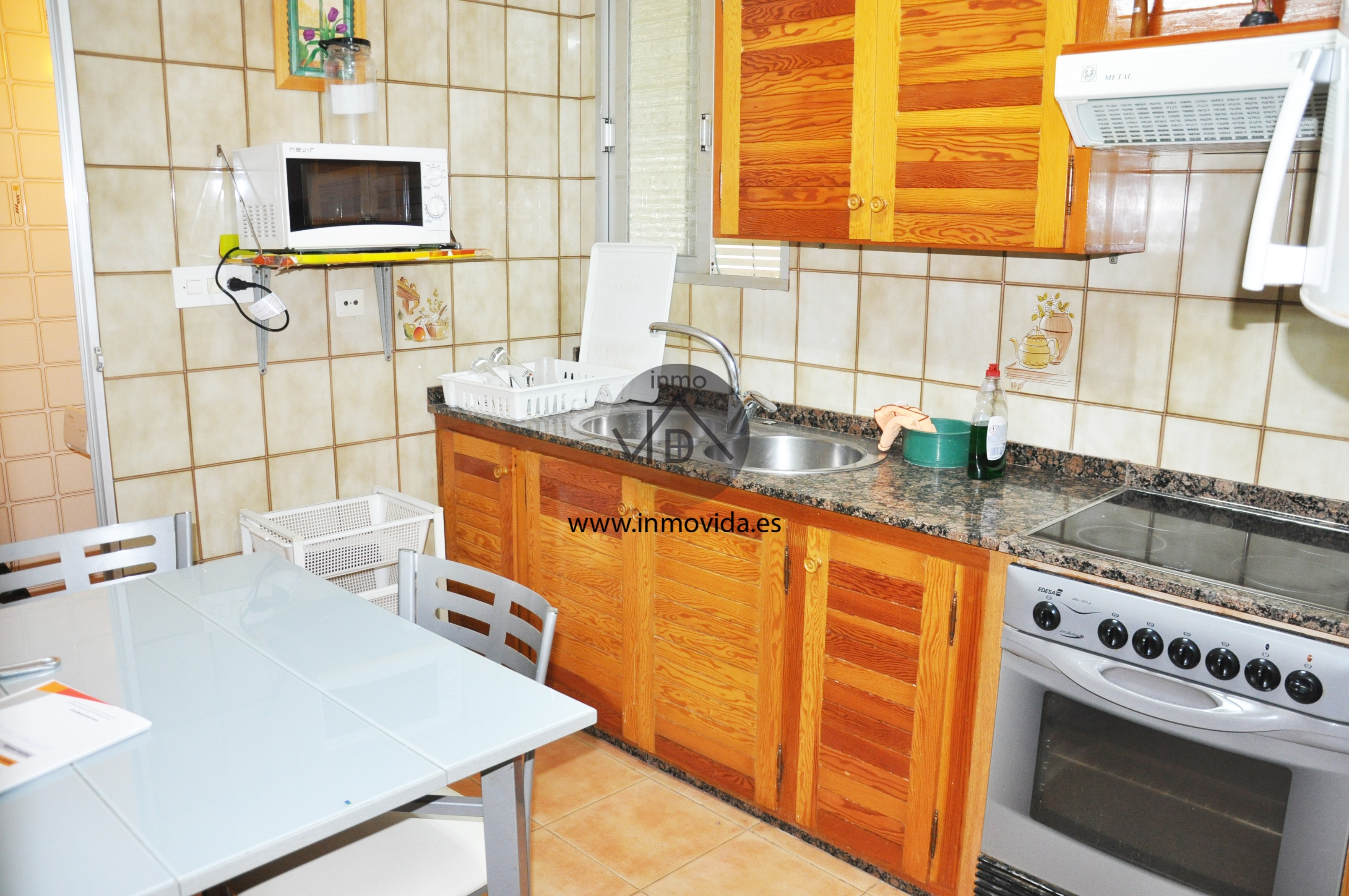 Inmobiliaria Inmovida vende piso en Manuel
