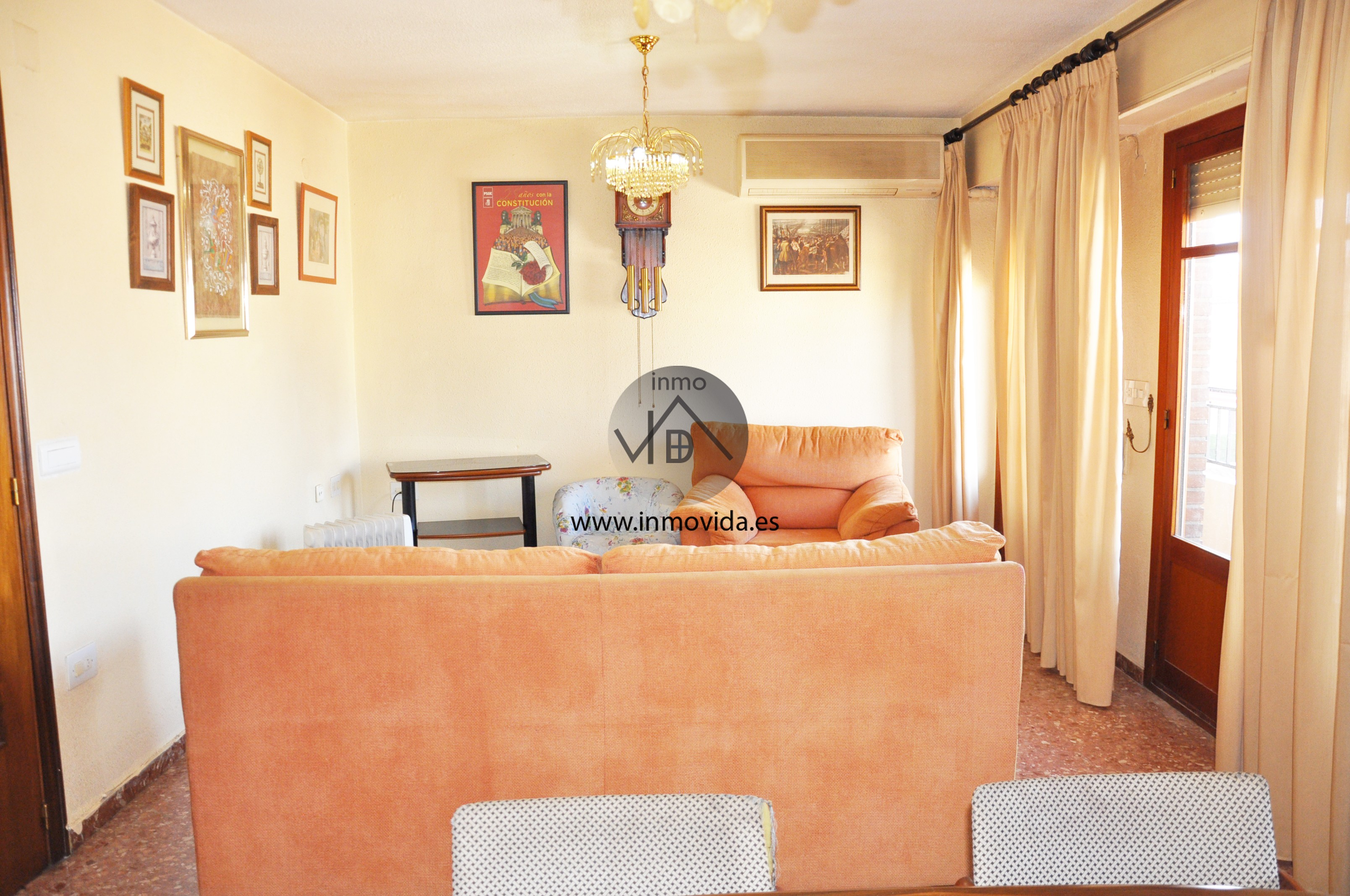 Inmovida piso en venta en Manuel