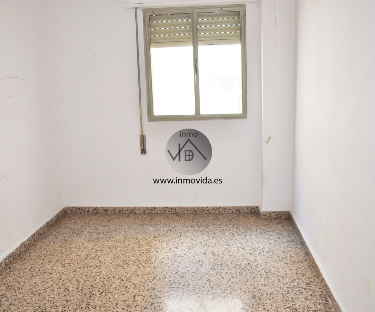 Se vende piso con ascensor en Xátiva