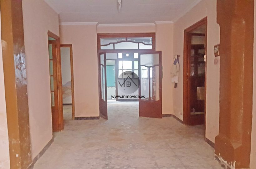 Inmobiliaria Inmovida vende casa en Antella