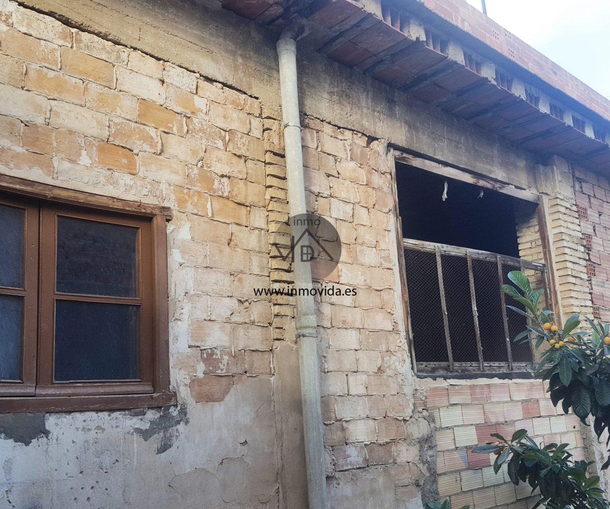Casa en Antella para reformar en venta