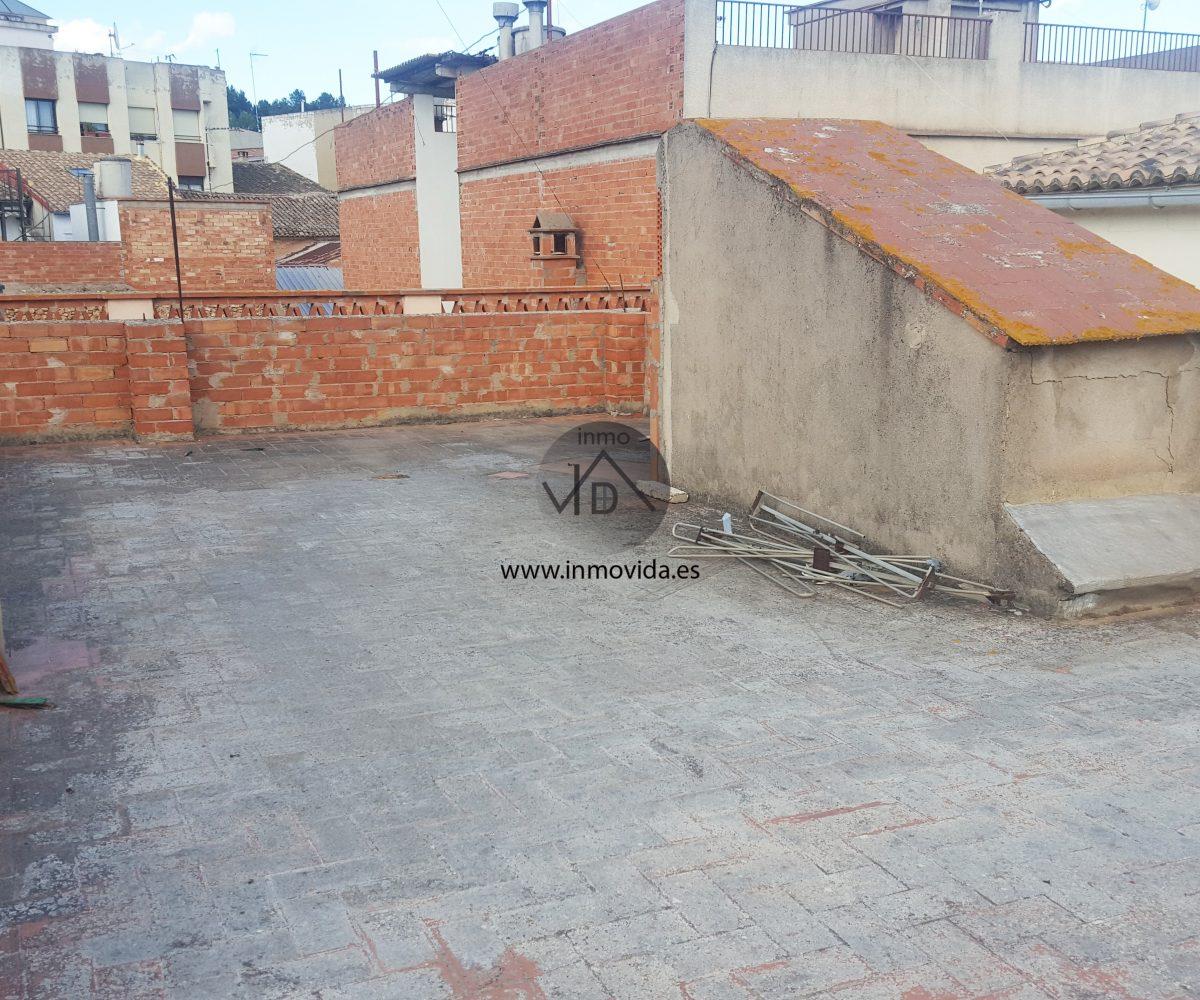 Inmovida inmobiliaria vende casa económica en Antella