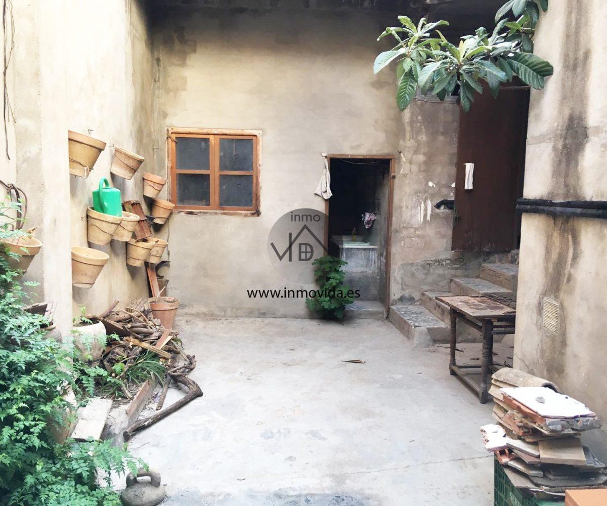 Se vende casa en Antella