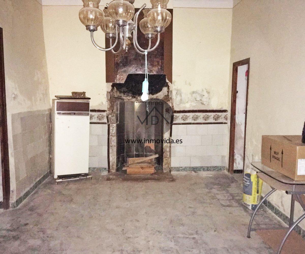 Salón casa en venta en Antella