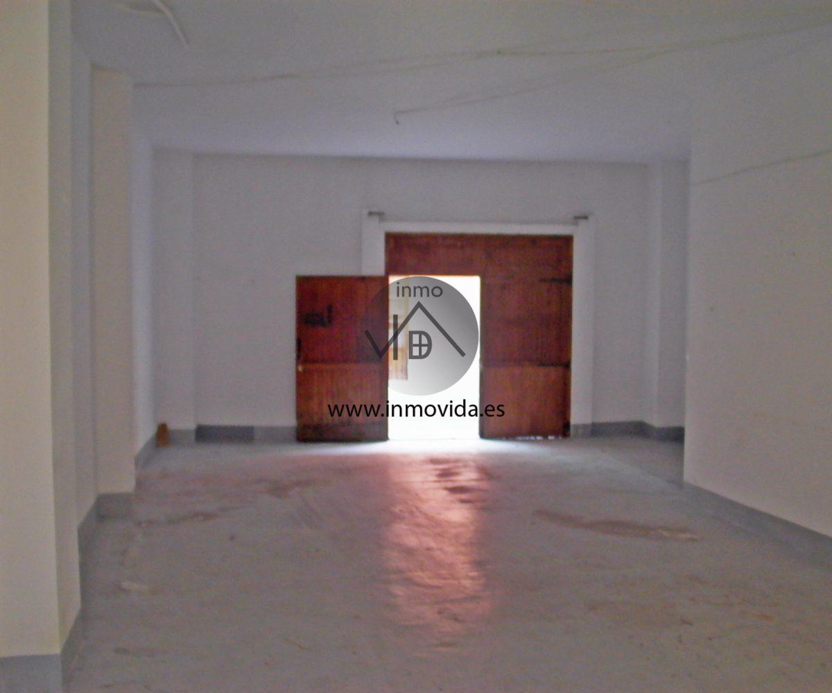 Oportunidad local en alquiler en Xátiva