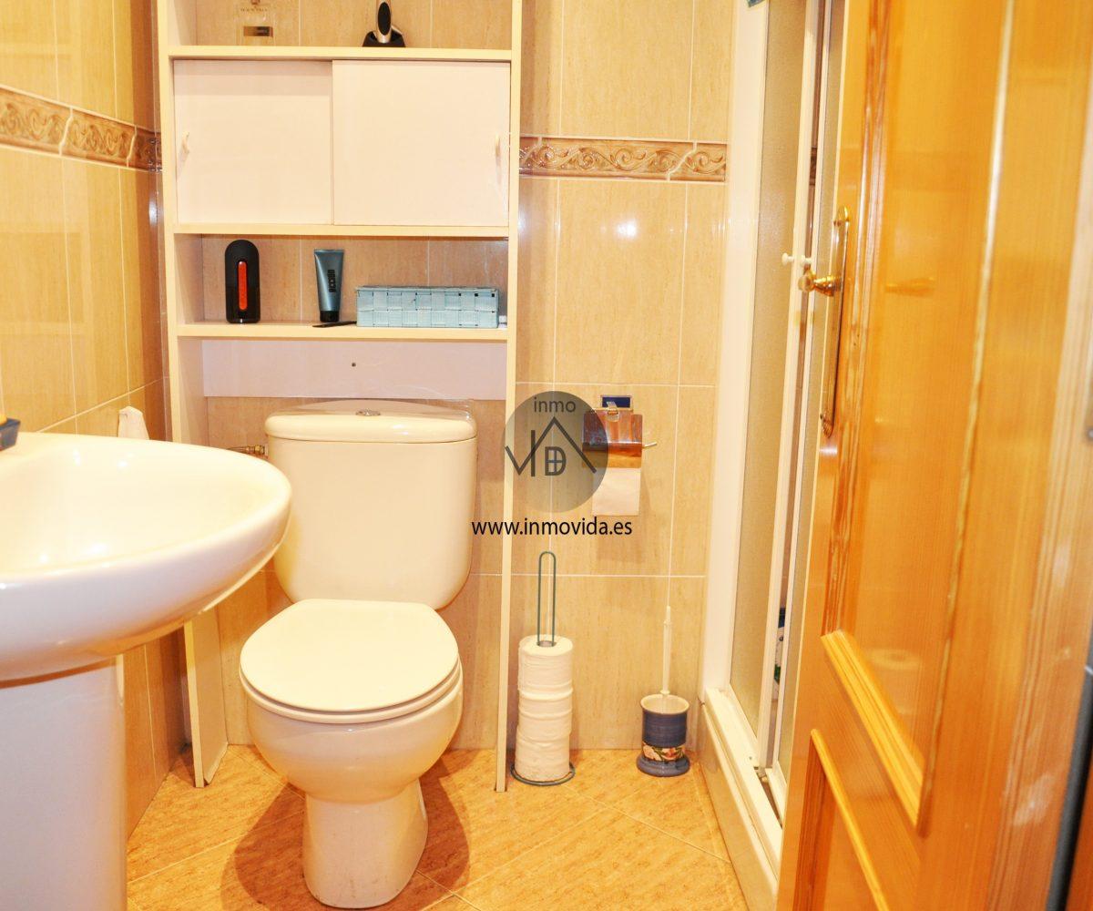 Cuarto de baño inmobiliaria inmovida