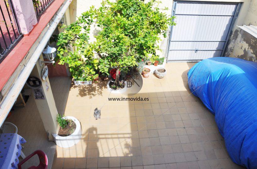 Inmovida vende casa con terraza en la Granja de la Costera
