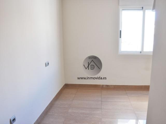 Segunda habitacion piso en venta en xativa