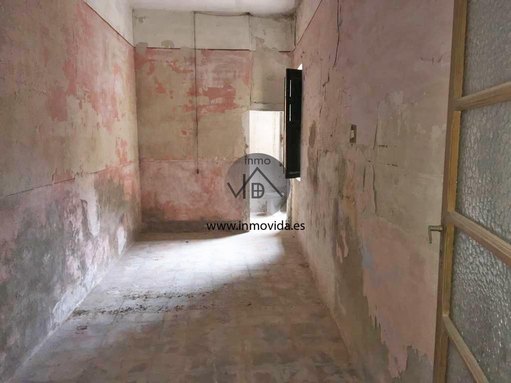 Casa antigua en venta en L'Alcúdia de Crespins