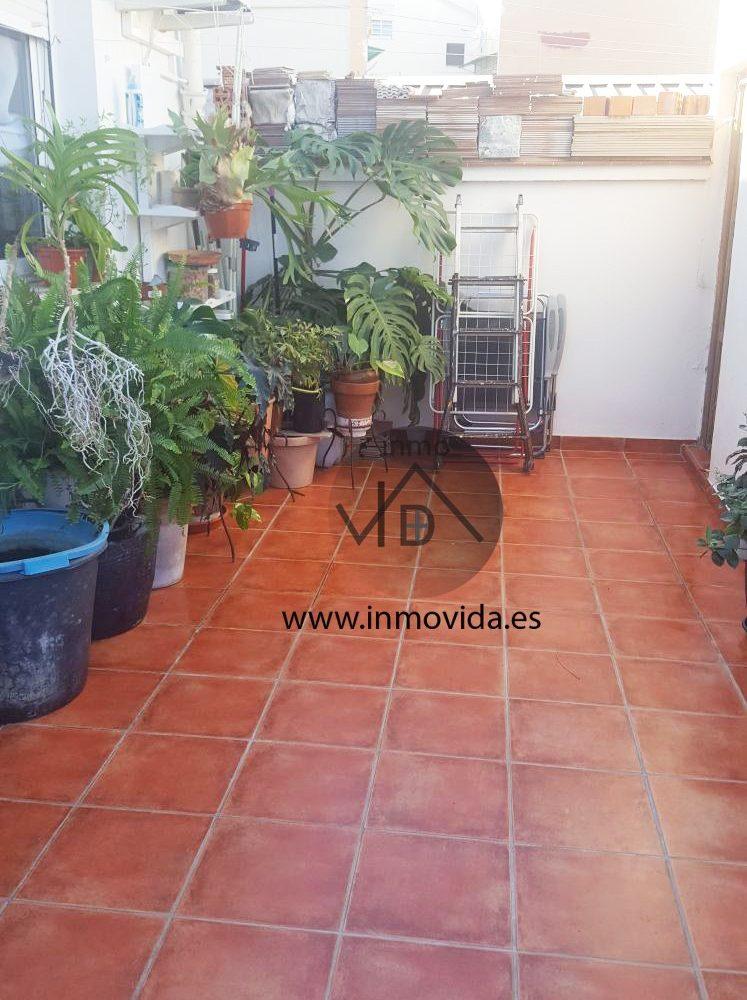patio piso en xativa