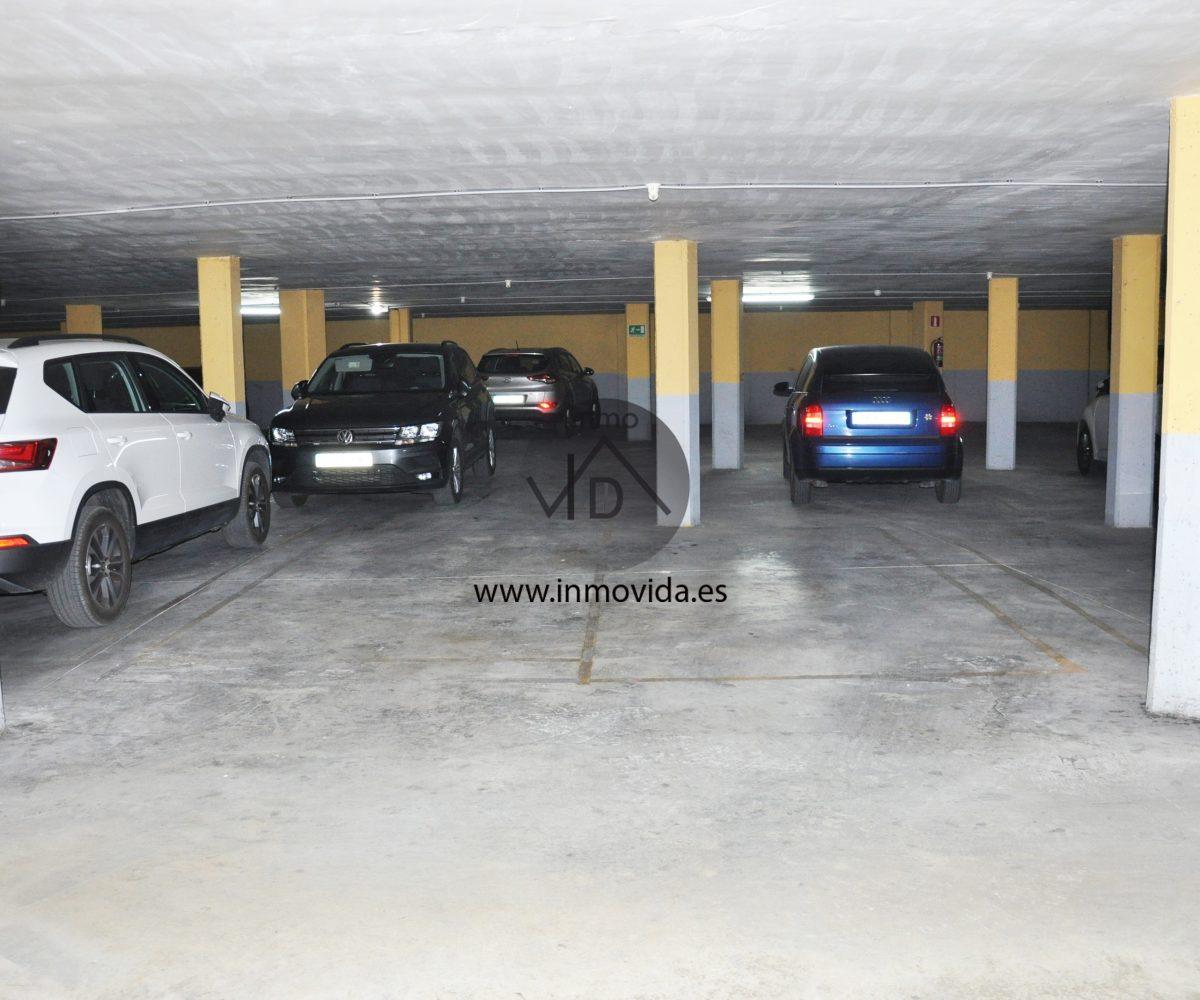 Inmovida inmobiliaria vende piso con garaje en Xátiva