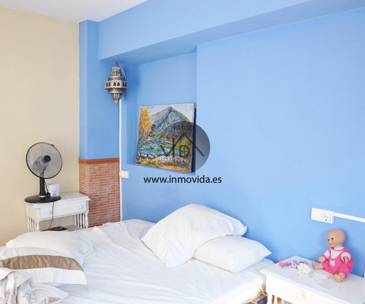 Dormitorio chalet en venta