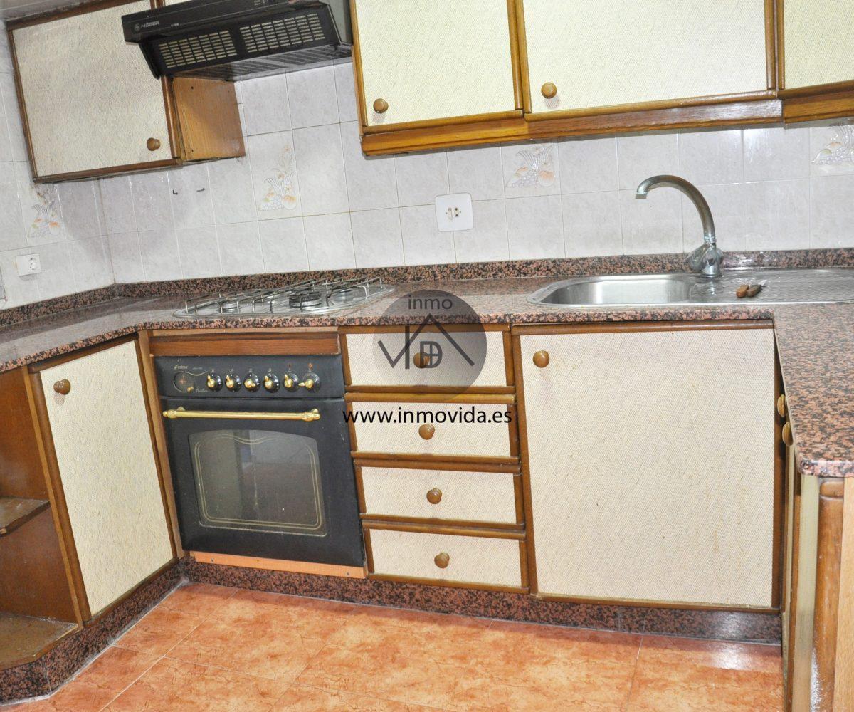 Cocina casa en venta en Xátiva