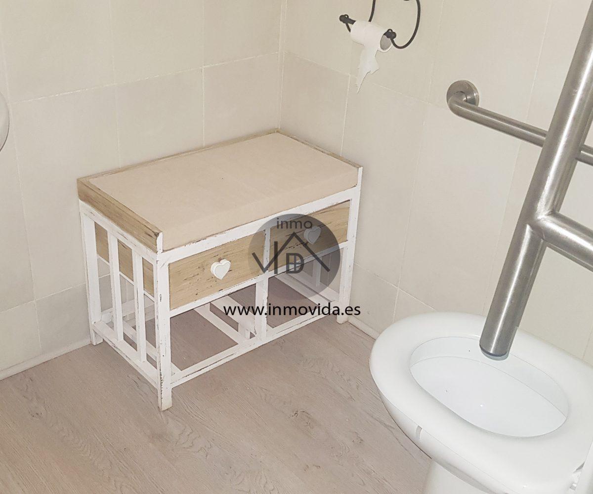 cuarto de baño bar xativa