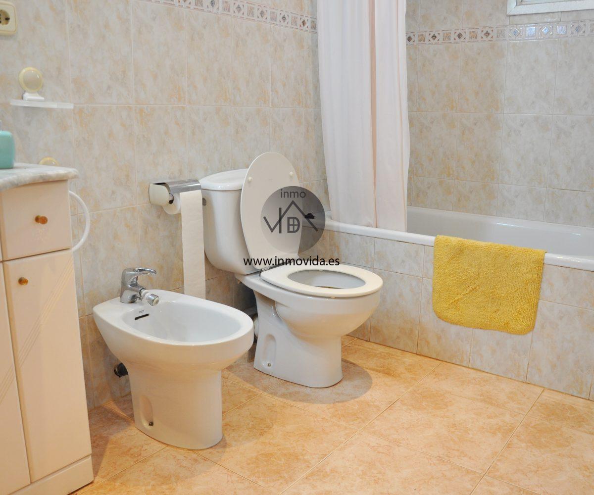 cuarto de baño chalet canals inmovida